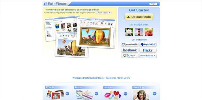 Terutama untuk orang yang belum paham akan editing photo 9 Situs Edit Foto Online Gratis Terbaik dan Terkeren