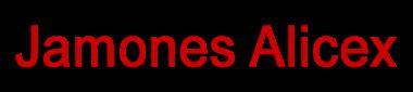 Jamones Alicex - Extremadura
