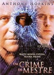 Filme Um Crime de Mestre