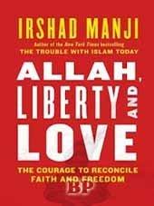 Buku 'Allah, Liberty,and Love'