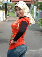 Foto Cewek Cantik Facebook Berjilbab Sexy