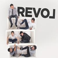 Revol Band - Jika Memang Dia