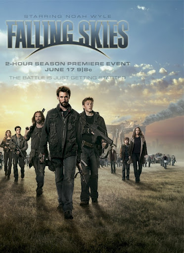 Xem phim Aliens Tấn Công Trái Đất Phần 2