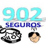 Telefonos 902 compañías Seguros de Comunidades