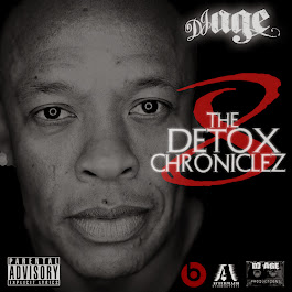 The Detox Chroniclez Vol 8