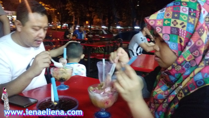 Supper di Sup Meletup, Bandar Sri Permaisuri, Cheras