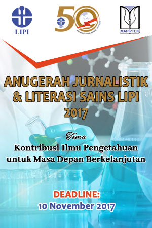 Info LIPI