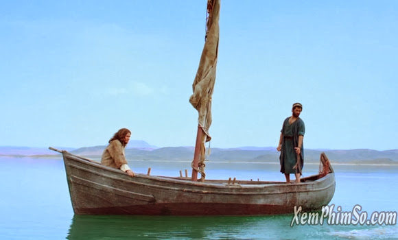 Đứa Con Của Trời xemphimso Son of God Movie Trailer 2014