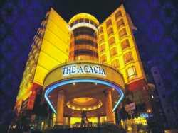 Hotel dekat UI Salemba