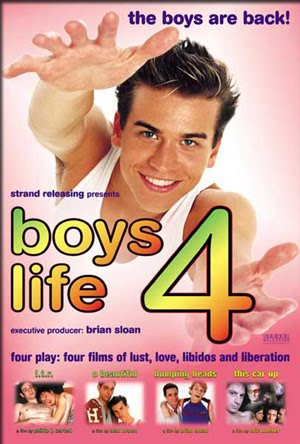 Boys Life 4 Four Play (2003)