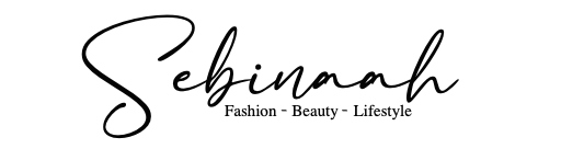Fashion, Beauty, Lifestyle  and Travel Blog by Sebina Hussain