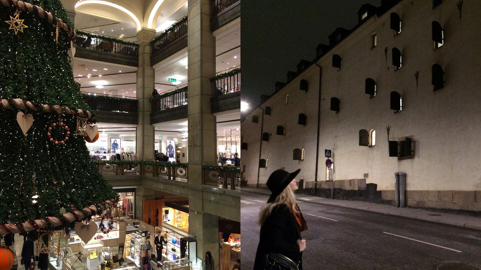 NK Stockholm