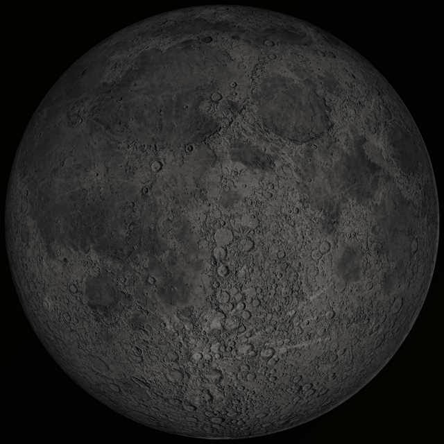 Hari Ini Jarak Terdekat Bulan dengan Bumi