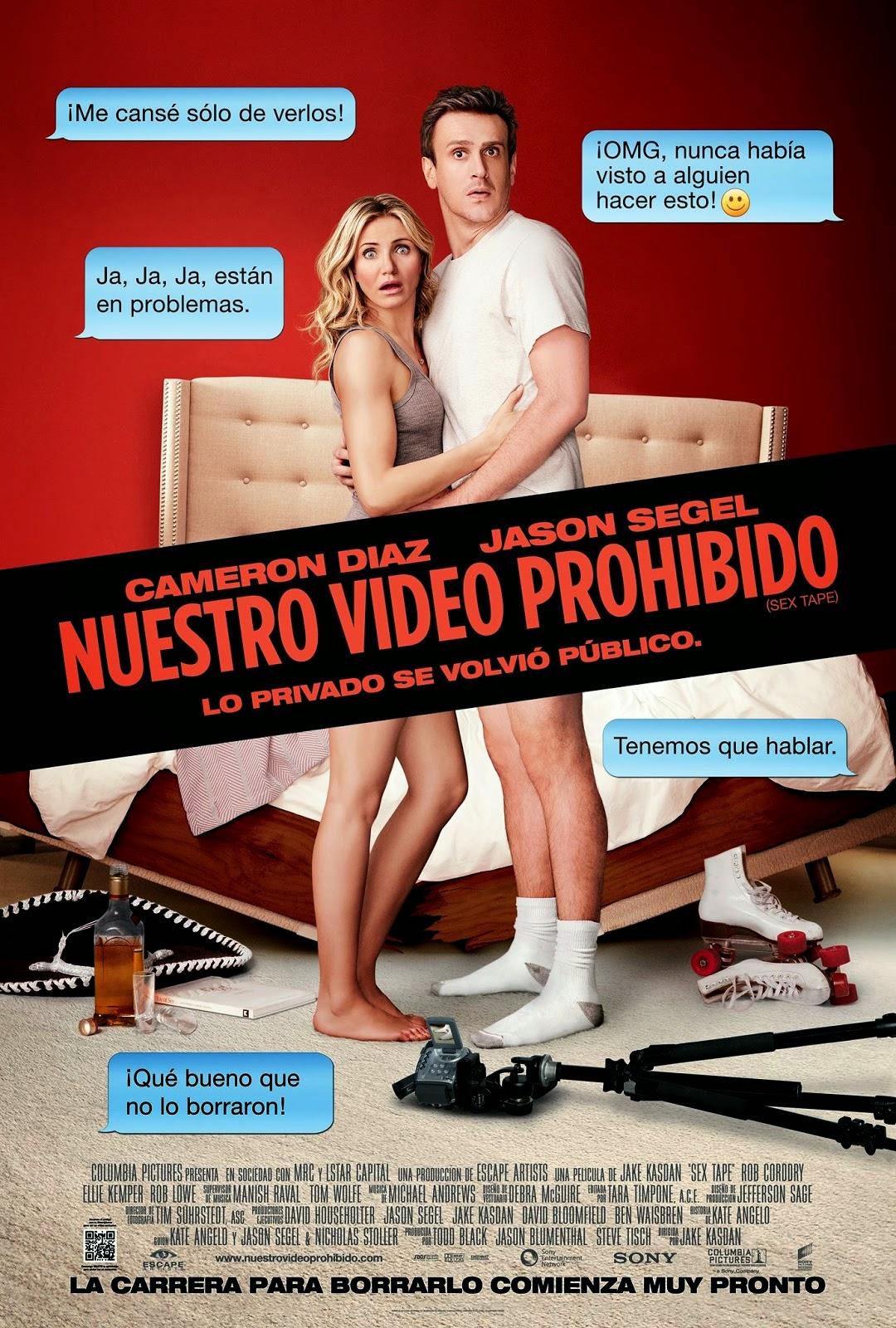 Nuestro video Prohibido (2014) Online