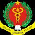Logo Pusdikkes AD - Pusat Pendidikan Kesehatan TNI Angkatan Darat