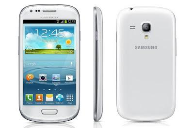 Ulasan, Spesifikasi dan Harga Samsung Galaxy S3 Mini