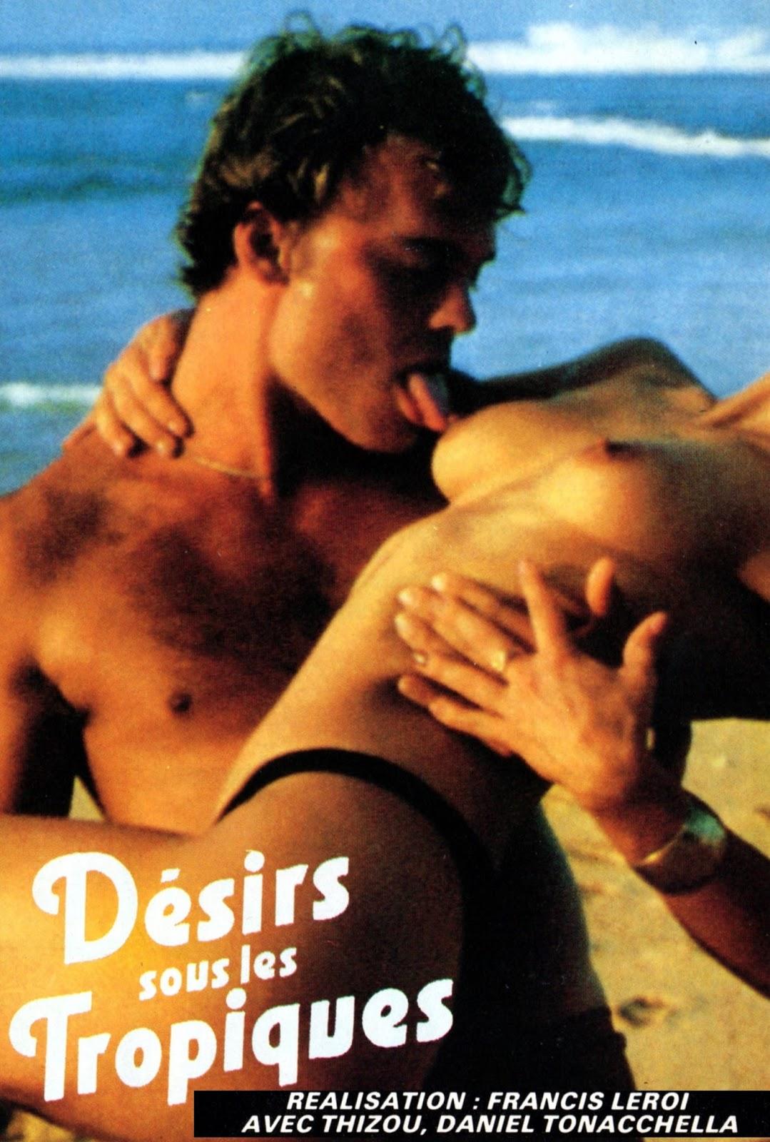DESIRS SOUS LES TROPIQUES... (1979)