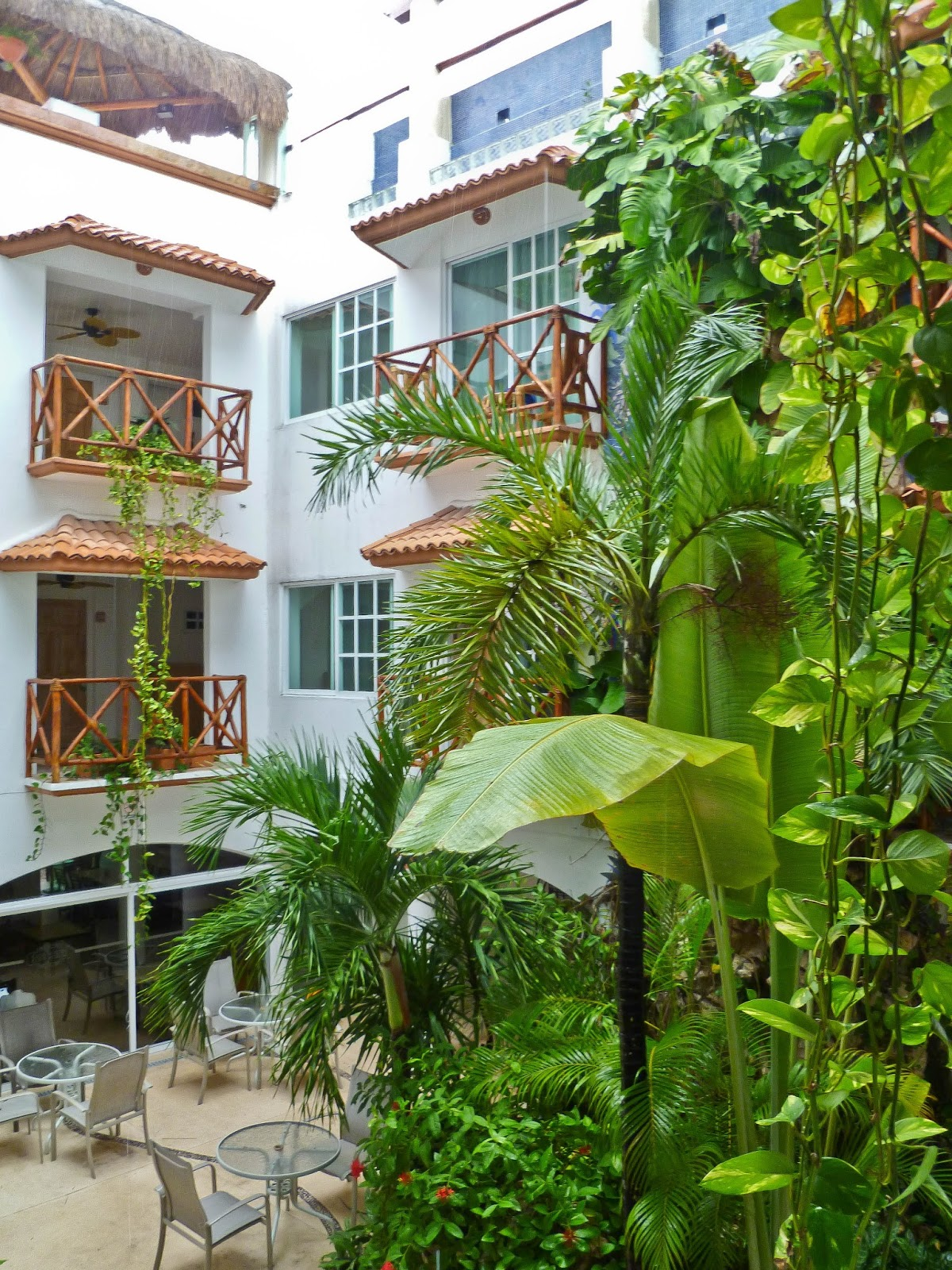 Where to stay in playa del carmen illusion boutique hotel for Illusion boutique hotel