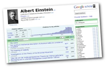 Google scholar essays