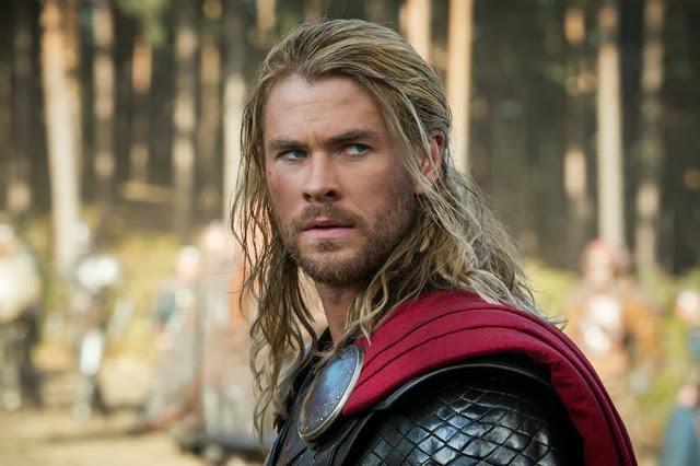 """Imágenes de la película """"Thor: The Dark World"""""""