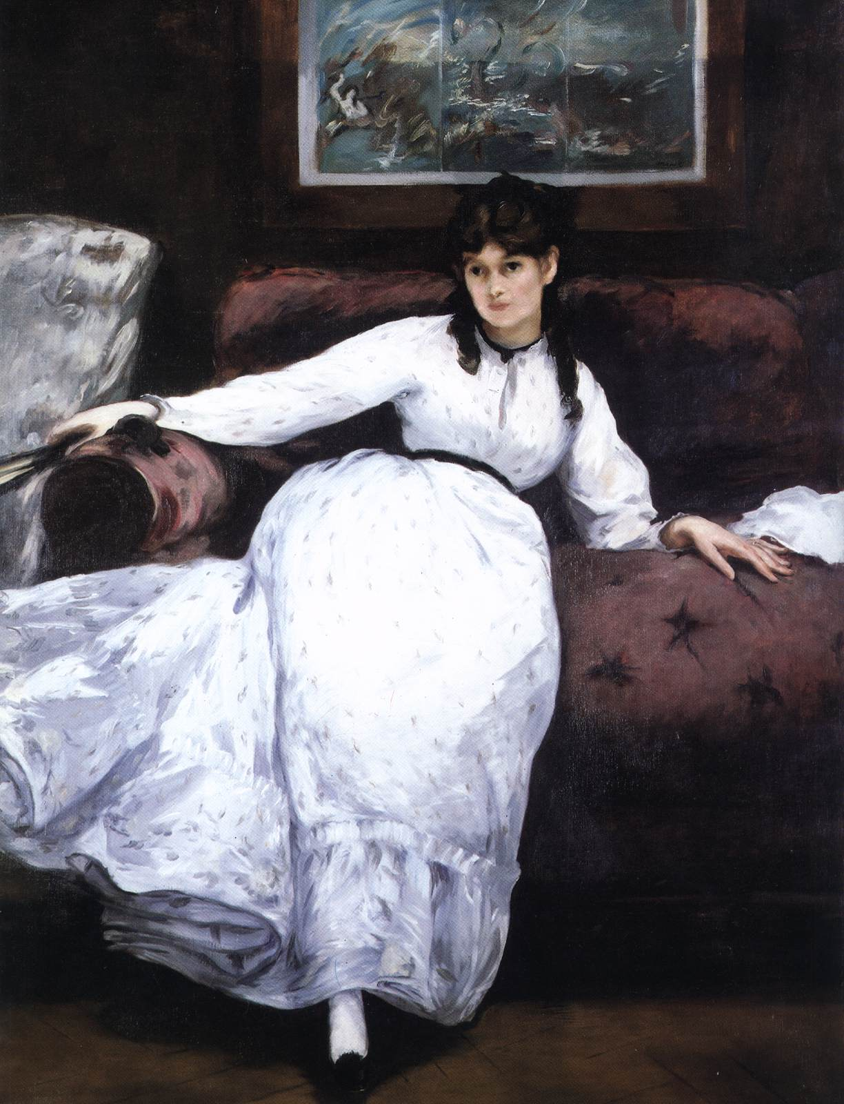 Artventures: Manet and Morisot: The Tale of Love and ...