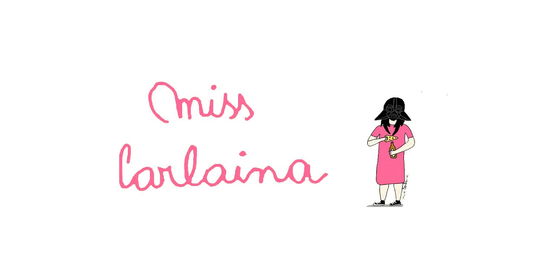 MISS CARLAINA