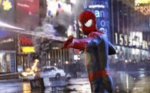 A csodálatos Pókember 2. / The Amazing Spider-Man 2 [2014]
