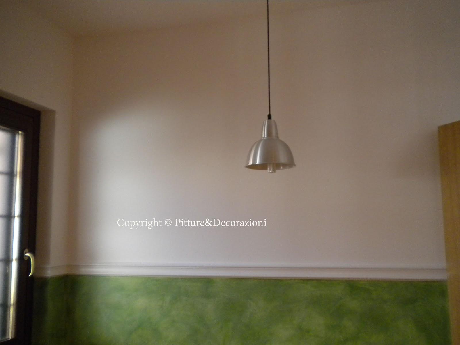 Pitture&decorazioni: agosto 2012