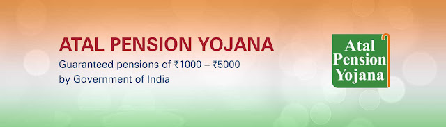 Atal Pension Yojana (APY) - Details, Benefits, Eligibility & How to apply