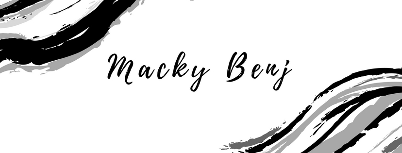 Macky Benj