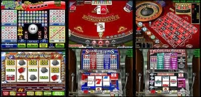 Casino Landshuter Allee