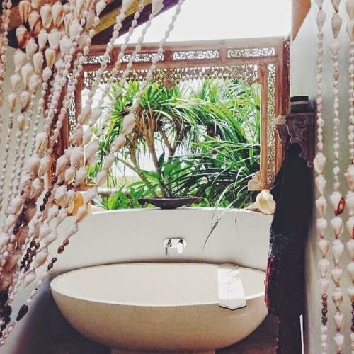 Bohemian Apartment Bathroom Bohemian Bali Bathroom