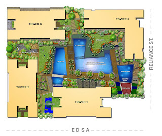 Avida Towers Centera Site Development Plan