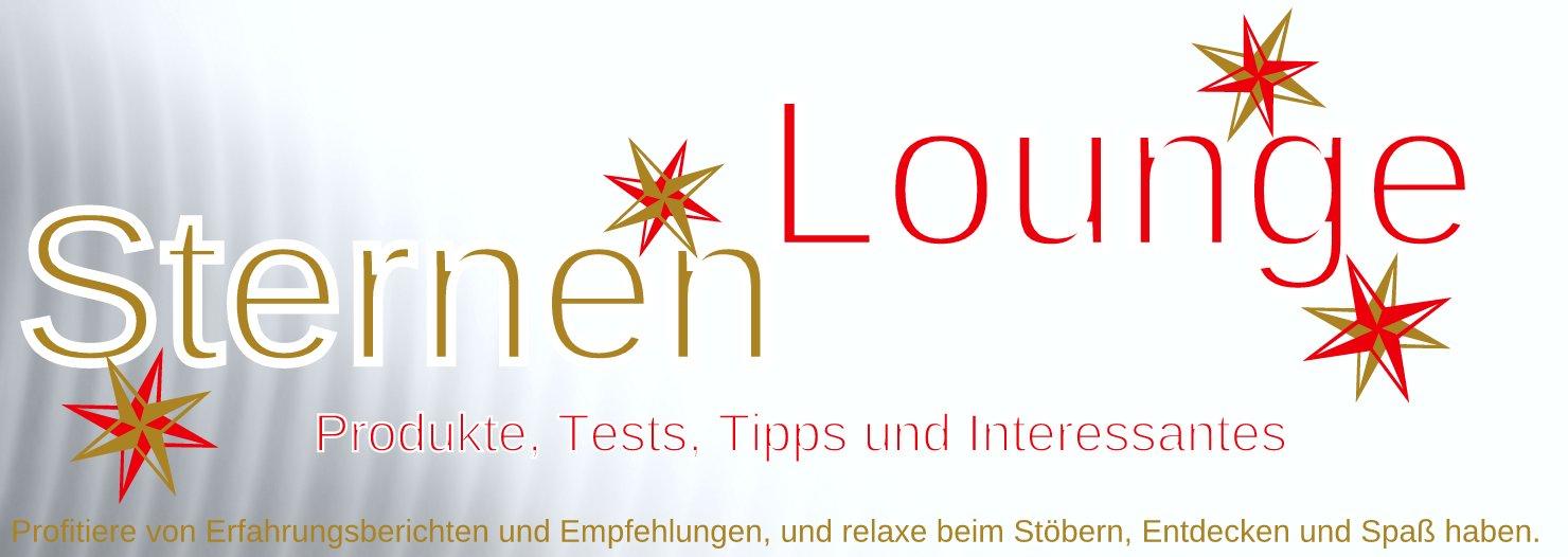 Sternenlounge - Produkte, Tests, Tipps und Interessantes.