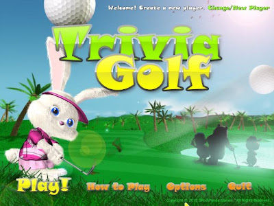 MINI GAME TRIVIA GOLF (PC/ENG) FREE DOWNLOAD