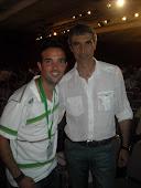 CON ANTONIO ALVAREZ