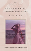 Cover of The Awakening by Kate Chopin