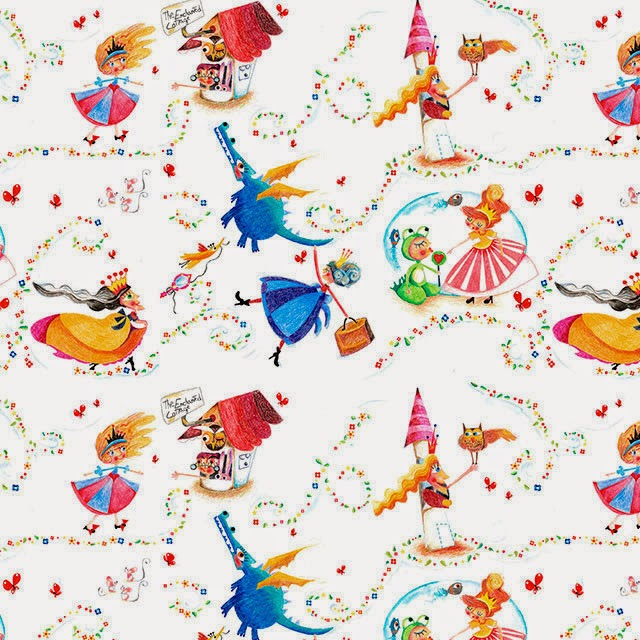 Ulatela | Gemma Navidad | Ideal Elephant | Oh' my Neko