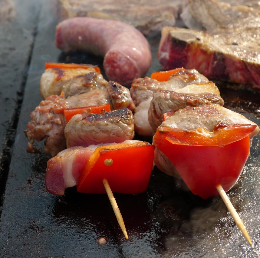 griglia-carne-cascina-milano