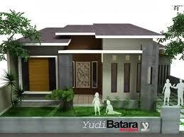 Denah Rumah Modern 2013