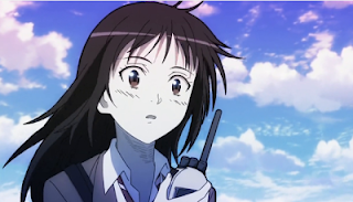 Download Coppelion Episode 5 Subtitle Indonesia