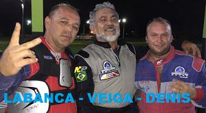 ETAPA VIII - IV CAMPEONATO