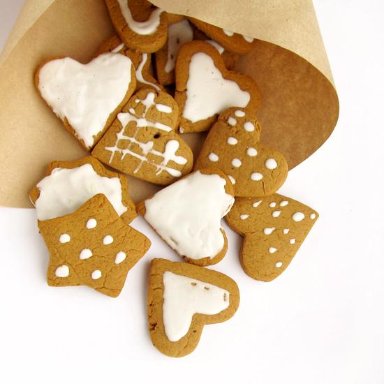 рецепты, cookies