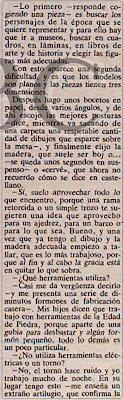 Entrevista a Manuel Tobella en el periódico ABC (2)