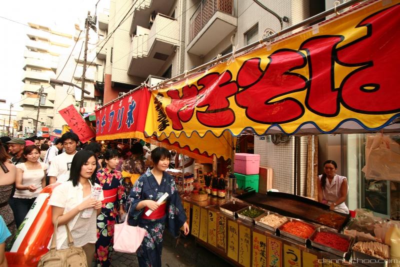 二年生の冒険!: 日本のお祭り : 日本の有名な祭り : 日本