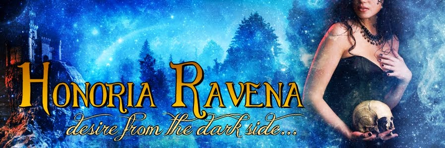 Official Website of Honoria Ravena
