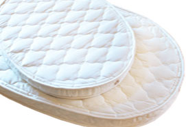 Home Improvement Products Amp Guide Portable Crib Mattress