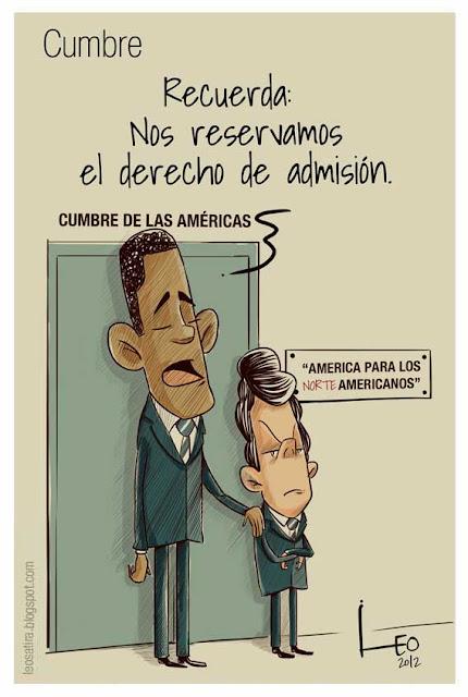 Del Paso pa bajo son todos Sudamericanos, y del Paso pa arriba sólo viven los Americanos. America+USA+Leo