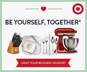 Target Wedding Registry