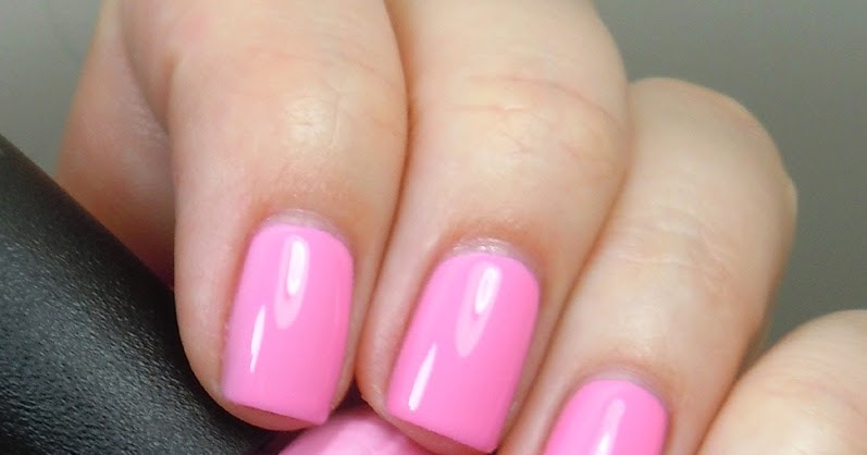 Opi Pink Flamingo Paint Those Piggies!: ...
